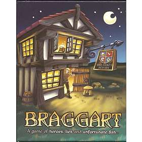 LocWorks Braggart