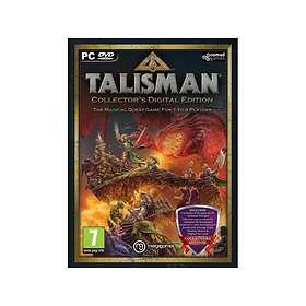 Talisman Prologue - Collector's Edition