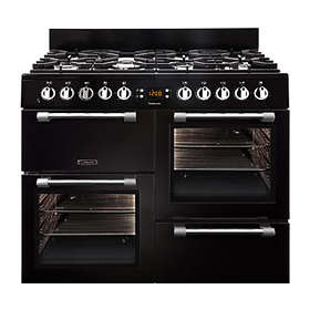 Leisure Cookmaster 100 Gas (Black)