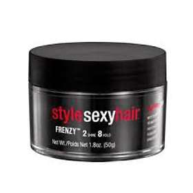 Sexy Hair Style Frenzy 50g