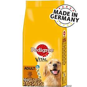 Pedigree Vital Protection Adult Poultry 15kg