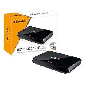 AVerMedia ExtremeCap U3 (CV710)