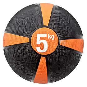 Fitness-Mad Medicinboll 5kg