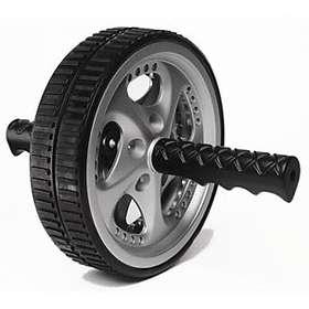 Everlast Duo Exercise Ab Wheel