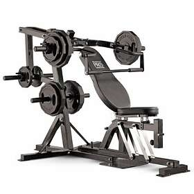 Marcy Fitness PM4400 Leverage Home Gym