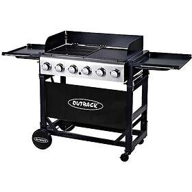 Outback Party (6 Burner)