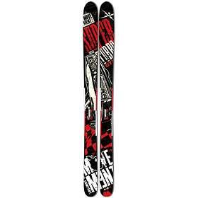 Movement Ski Super Turbo 192cm 13/14
