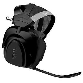 Gioteck EX-05S Wired Multi-Format