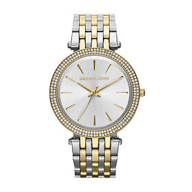 05b9e49a5ab9 Find the best price on Michael Kors Darci MK3215
