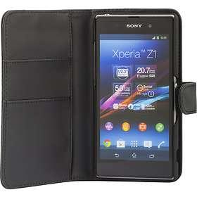 iZound Wallet Case for Sony Xperia Z1