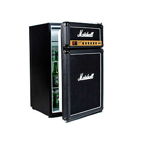 Marshall Fridge (Sort)