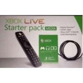 Microsoft Xbox Live Media Starter Pack (Xbox 360)