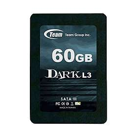 Team Group Dark L3 SSD 60GB