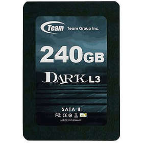 Team Group Dark L3 SSD 240GB