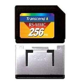 Transcend RS-MMC 256Mo