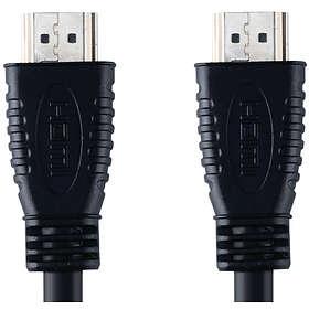 Bandridge ValueLine HDMI - HDMI High Speed with Ethernet 5m