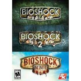 Bioshock - Triple Pack