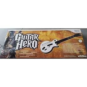 Activision Guitar Hero 3 Gitarr (Wii)