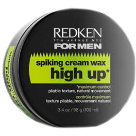 Redken Spiking Cream Men Wax 98g