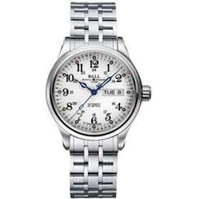 Ball Watch 60 Seconds NM1058D-S3J-WH