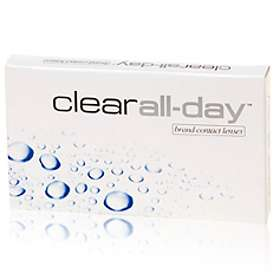 Clearlab Clear All-day (6-pack)