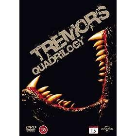 Tremors Quadrilogy