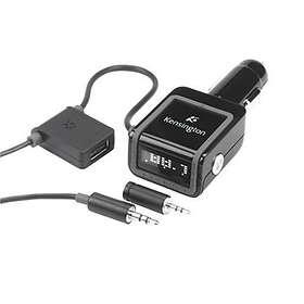 Kensington Liquid FM Transmitter Plus for MP3