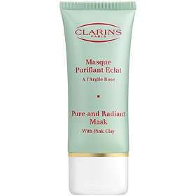Clarins Pure & Radiant Mask 50ml