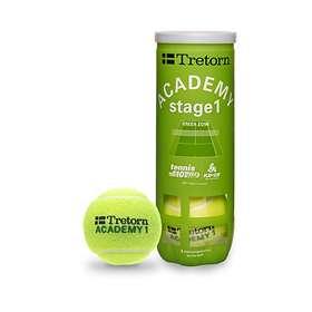 Tretorn Academy Green (108 bollar)