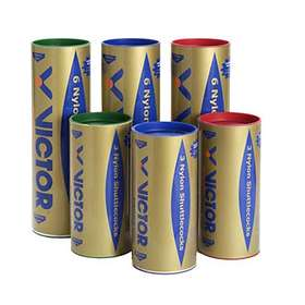 Victor International Nylonball 2000 (6 volants)