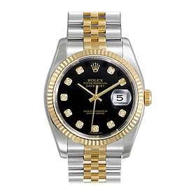 Rolex Datejust Diamonds 116233
