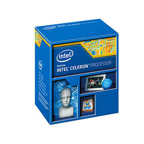 Intel Celeron G1830 2,8GHz Socket 1150 Box