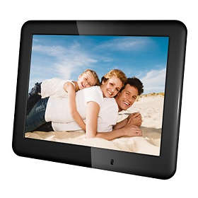 "Hama Digital Photo Frame Ultra Slim 8"" (95264)"