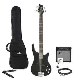 Gear4music Chicago Bass