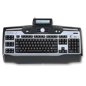 Logitech G15 Keyboard V1 (SE/F...