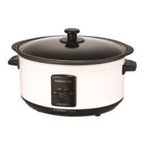 Morphy Richards Accents Slow Cooker 3,5L