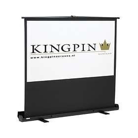 "Kingpin Screens Pull-Up Screen PS170 4:3 78"" (162x121,5)"