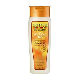 Cantu Shea Butter Cream Shampoo 400ml