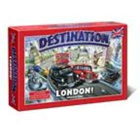 RTL Games Destination: London (pocket)