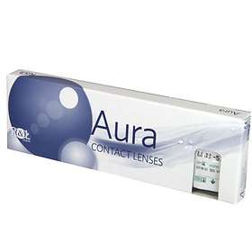 R&L Vision Aura 1 Day ADM (5-pack)