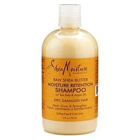 Shea Moisture Retention Shampoo 384ml