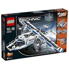 LEGO Technic 42025 Fraktflygplan