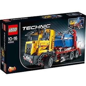 LEGO Technic 42024 Containerlastbil