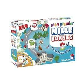 Mon Premier Mille Bornes (pocket)