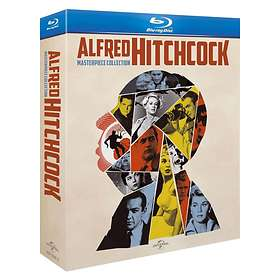 Alfred Hitchcock: Masterpiece Collection (UK)