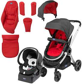 Chicco Urban (Travel System)