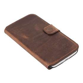 Bouletta Leather Wallet Case for Samsung Galaxy S4