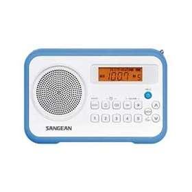 Sangean PR-D18