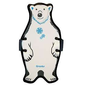 TKC Sales Groover Polar Bear