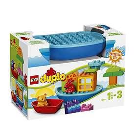 LEGO Duplo 10567 Ensemble pour le bain pour tout-petits